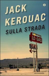 Jack Kerouac sulla strada cover