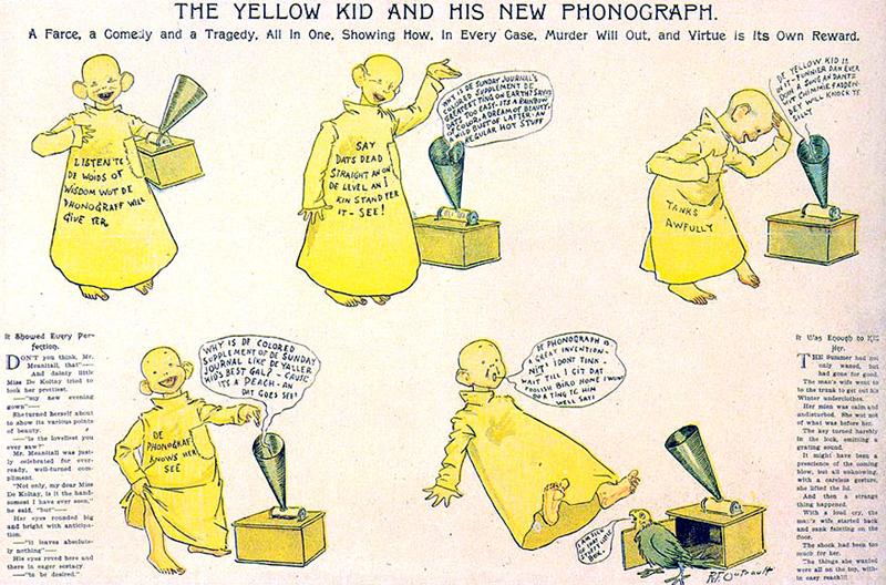 Yellowkid_phonograph