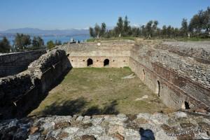076 Grotte di Catullo