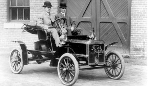 1908-ford-model-t Henry Ford