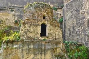 la tomba di Virgilio