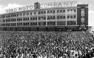 Ford-Highland-Park-Plant Henry Ford