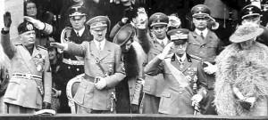 letteratura nel periodo nazista poesie nazismo