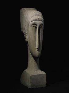 Modigliani - Aste