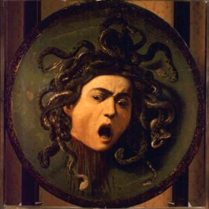 Medusa_Caravaggio_1