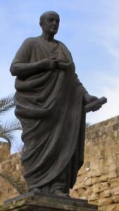 Seneca Cordoba Epistulae ad Lucilium