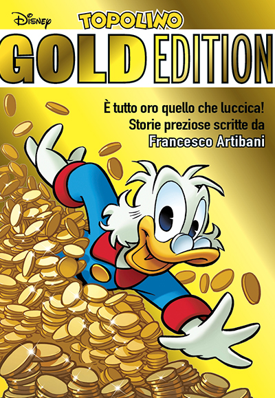 gold edition artibani