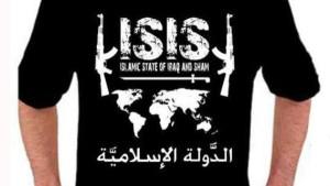 t shirt isis