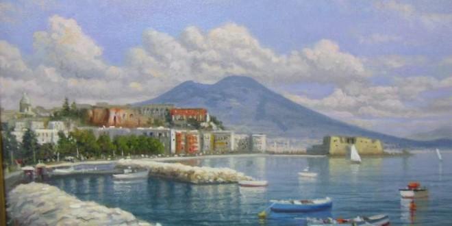 Tra dialetto e lingua popolare: A Napoli si dice così