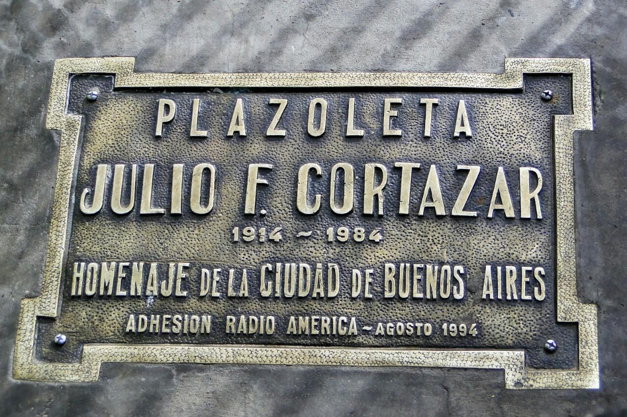 julio cortazar Remembering the argentine novelist julio cortázar a century after he was born.