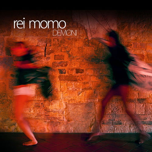 rei momo album demoni