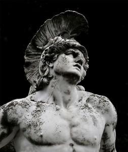 Iliade, Achille