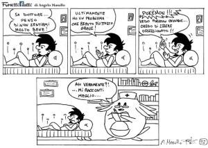 Fumetti Fatti