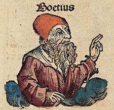 Boezio