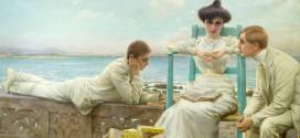 Vittorio Corcos: pittore dell'eleganza