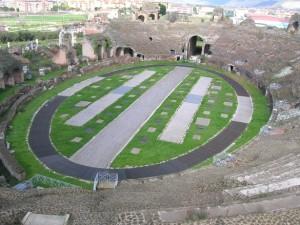 Anfiteatro di Capua