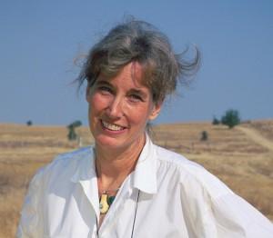 Sarah Hrdy