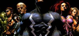 Inumani: eugenetica e biomutazioni in casa Marvel