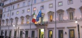Palazzo Chigi: tra arte e politica