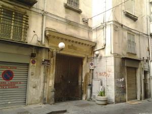 San Giovanni a mare Normanni a Napoli