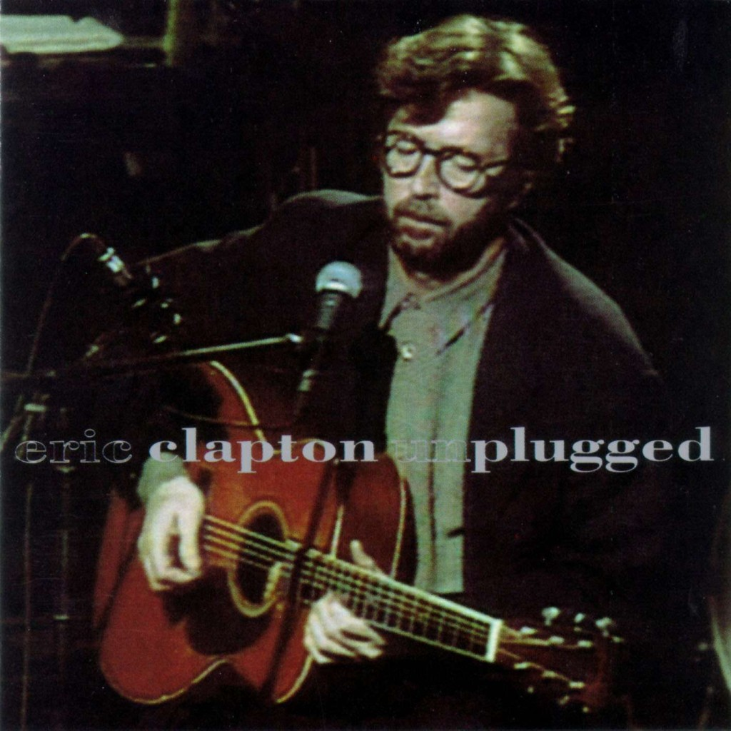 Eric Clapton, Unplugged