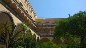 Convento di San Gregorio Armeno