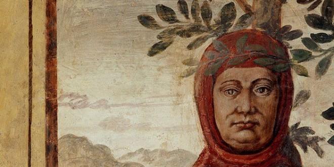 Francesco Petrarca: intellettuale umanista