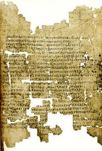 primi amori romani