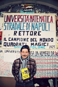 Humans of Naples