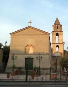 chiesa di San Marco in Sylvis