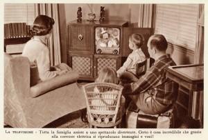 televisione televisione