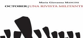 October : Una rivista militante, al MADRE
