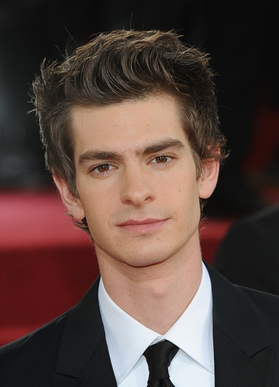 Andrew Garfield, un at...