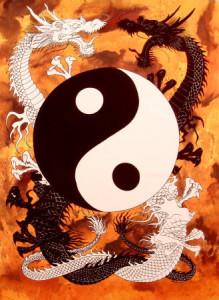 Yin e yang Yin e yang