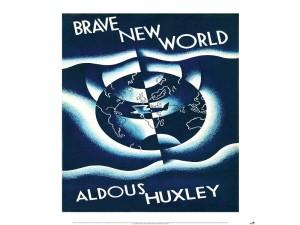 Aldous Huxley Mondo Nuovo