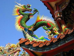 miti e leggende cinesi