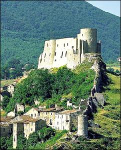 Castello Brienza