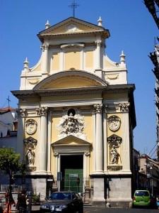 Santuario di Santa Maria Incoronata del Carmine