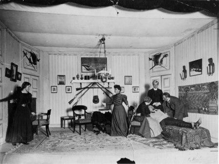Dodsdansen_Intima_teatern_1909