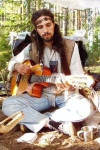 Hippie psichedelia