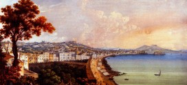 Napoli raccontata in versi: poesia, parole e magia
