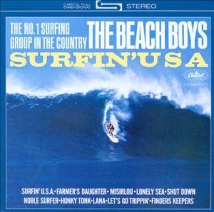 Surfin' USA Beach Boys