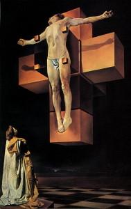 crocifissione nell'arte