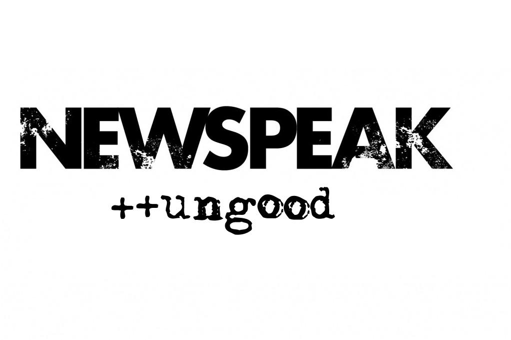 La Neolingua In 1984 Una Riflessione Lacooltura