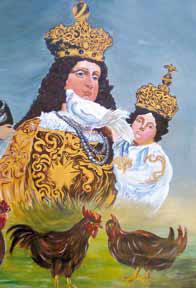 Festa della Madonna delle Galline