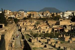 Scavi archeologici di Ercolano