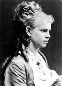 Siri Von Essen (1850-1912)