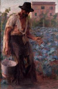 Giacomo Balla, 1903