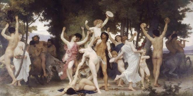 Nietzsche e la Nascita della Tragedia: estetica di Dioniso
