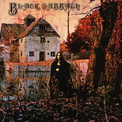 Black Sabbath album più importanti